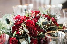 """36 Likes, 3 Comments - Marianne Blackham (@marianne.blackham) on Instagram: """"If this romantic floral design by @beeinspiredevents doesn't brighten your day, I don't know what…"""""""