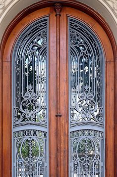 Doors in Barcelona: probably my favourite city for architecture