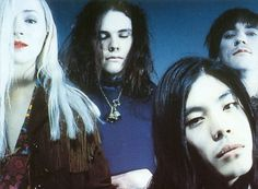 """""""We're the worst band in America… That makes us the best."""" - Billy Corgan"""