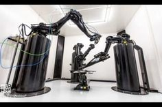 How Printing Is Spurring Revolutionary Advances In Manufacturing And Design A young startup called Relativity is pushing space technology forward by pushing… 3d Printing News, 3d Printing Technology, 3d Printing Service, Science And Technology, Metal 3d Printer, 3d Printing Machine, Metal Building Homes, 3d Prints, Metal Buildings