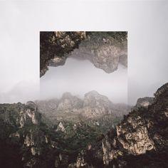 Geometric Reflections by Wichtoria