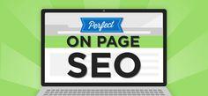 SEO On Page  Accesibilidad #DKSignMT #DKSign #DKS #infografias #Infographics
