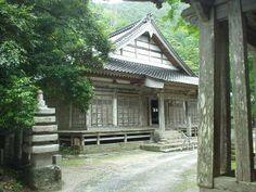 【北陸観音霊場】第十六番:岩倉寺