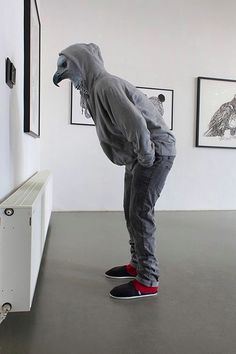 The Humans Eagle