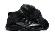 Air Jordan 11 Black Devil