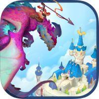 Sky Kingdoms - Castle Siege by 7 Pirates Limited