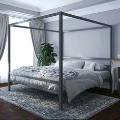 Fancy Bedroom, Bedding Master Bedroom, Grey Bedding, Luxury Bedding, Bedroom Inspo, Bedroom Ideas, Bedroom Decor, Bedroom Furniture, Master Room