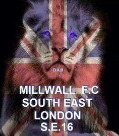 Millwall Fc, Union Jack, East London, Football, Club, History, Soccer, Futbol, Historia