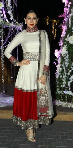 Karishma Kapoor #ohnineone