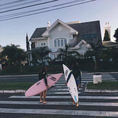 Streets | Surf