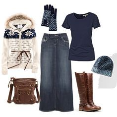 """*"" by farmwife on Polyvore"