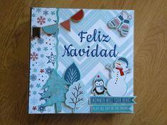 Album Navidad Scrapiluca 01