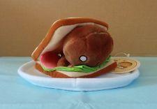 San-X Kogepan Cafe Series Plush - Sandwich
