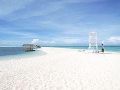 White Island, Philippines