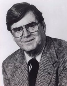 Earl Hamner... creator of the Waltons. He based this show on his own life.