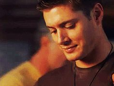 "(gif) ""Hi."" [In which he is 300% attractive]"