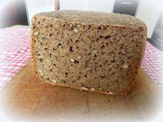 Mamy czas na kawę: Domowy chleb na zakwasie ze swojskim masłem
