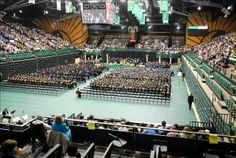 @Colorado State University Business Administration Spring 2014 Commencement