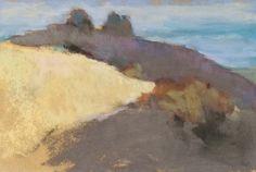 Casey Klahn Art - Intimate Sizes Relief of the Atlantic