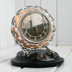 Desk Mantle Table Clock Mayak / Majak