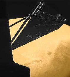 Planetary archive: Rosetta at Mars http://themeridianijournal.com/2014/03/planetary-archive-rosetta-mars