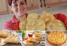MAIONESE IN UN MINUTO | Fatto in casa da Benedetta Panini Bread, Focaccia Pizza, Ricotta, Deep Fried Pizza, Pizza Recipes, Cooking Recipes, Antipasto, I Foods, Italian Recipes