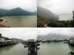 Hike Hong Kong: Tung Chung to Tai O