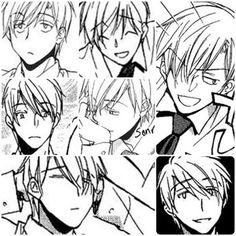 Isogai Taichirou - The tyrant who fall in love - Koisuru boukun Teaching Art, Anime Stuff, Manhwa, Falling In Love, Characters