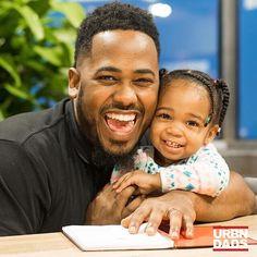Daddy's Girl  @hayes.photography #fatherhood #parenting #family #dads #dads #blackfathers #blackdads #urbndads #blavity #blackfathersmatter #blacklove #melanin #dads #family #love #like #follow  #support #fathers #parents #blackfather #blackdad #blackfamily #parenthood