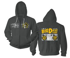 Big D & The Kids Table Checkered Turntable Zip Hoodie for $35.00    http://www.jsrdirect.com/merch/big-d-the-kids-table/checkered-turntable-zip-hoodie   #bigd #bigdandthekidstable #ziphoodie #hoodie #bandmerch #skapunk #punkmerch #punk #skamerch #skahoodie #punkhoodie