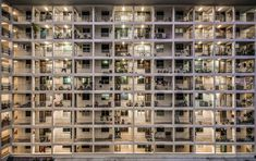 Image of Woh Hup Complex Wins Sony World Photography Award #Singapore