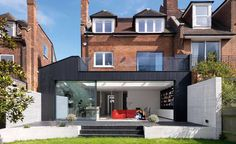 Plan your own cost-effective and energy-efficient, timber clad extension with inspiration from these amazing real homes, plus expert advice