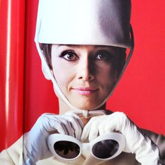 Audrey: The 60s by David Wills | Into The Gloss