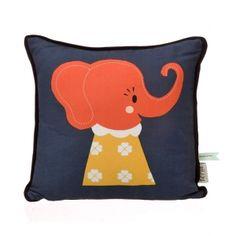 FERM LIVING - Coussin Elephant Elle