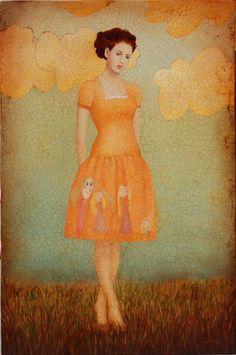 Artodyssey: Emily C. McPhie's