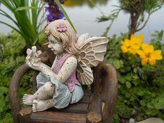 Fairy Figure - Friends