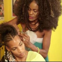 Update: Texas Federal Judge Rules Hair-Braiding Laws Unconstitutional