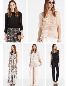 Win a £250 gift voucher to spend at Reiss.