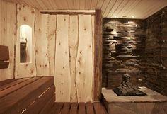 #Erdmann #Sauna #ErdmannSaunabau #ErdmannExklusiveSaunen #Individuell #Spa #Wellness Rustic Saunas, Sauna House, Sauna Design, Outdoor Sauna, Wellness Spa, Hobby Room, Beautiful Homes, Hardwood Floors, House Styles