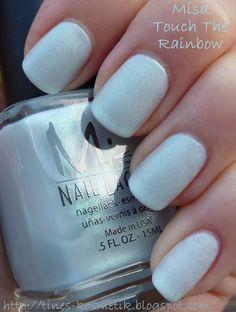 Tines Kosmetikblog: Misa Touch The Rainbow