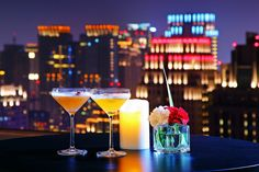 Millennium Vee Hotel Taichung - Moonight Sky Bar