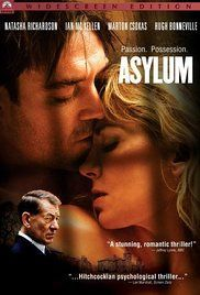 Watch Asylum 2005 Full Movie Online. A woman becomes very curious about one of her psychiatrist husband's inmates, a man who was found guilty in the murder and disfigurement of his former wife.