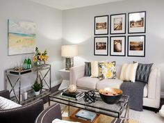 Colorful Home Makeovers From <i>Property Brothers: Buying + Selling</i> | Property Brothers Drew and Jonathan Scott on HGTV's Buying and Selling | HGTV