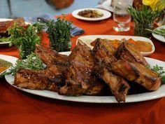 Julia Child Pork Chops Recipe
