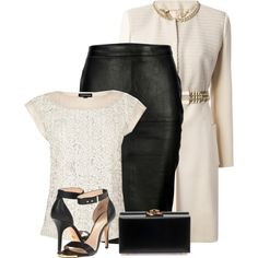 """Untitled #102"" by rene-dea on Polyvore"