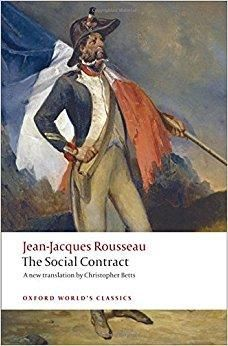 Discourse on Political Economy and the Social Contract Oxford World's Classics Reissue