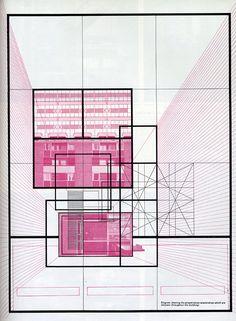 Chamberlin Powell Bon. Architectural Design 26 September 1956: 297
