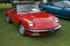 Triumph Spitfire? Used to know a yellow one..