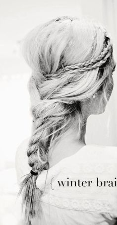 2015 Cute Braided Hairstyles for Girls | Trendy Hairstyles 2015 / 2016 for long, medium and short hair