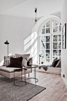 My Scandinavian Home In 2018 Home Design Interior Apartments Home Decor Bedroom, Diy Home Decor, Master Bedroom, Bedroom Apartment, Room Decor, Cozy Bedroom, Design Bedroom, Bedroom Ideas, Appartement Design